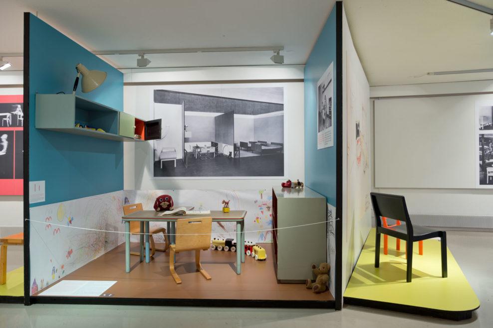 Tuoli 611 - Alvar Aalto Foundation | Alvar Aalto -säätiö
