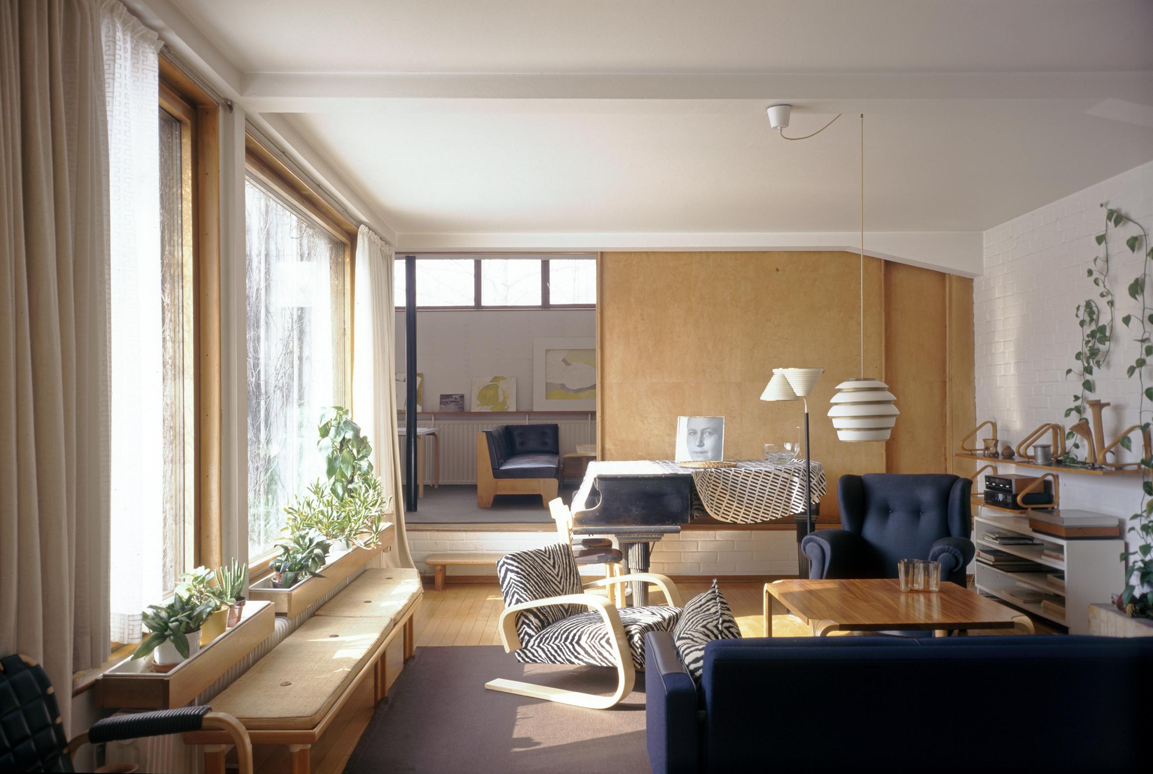 Laajalahden museot – seitsemän helmeä pääkaupungin länsirannikolla - Alvar Aalto Foundation ...